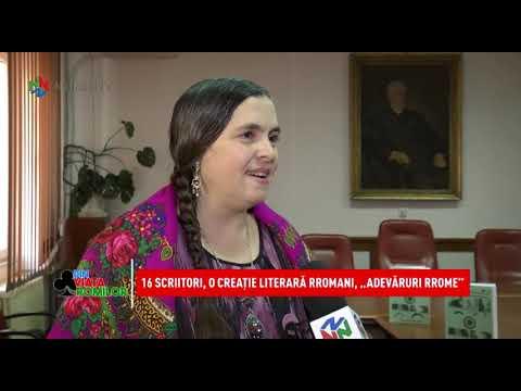 Din viata romilor - 16 noiembrie 2019