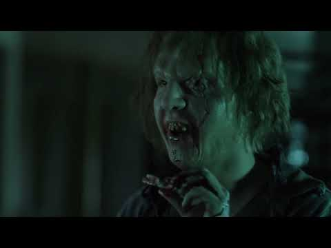 Wrong turn 4 world scariest movie