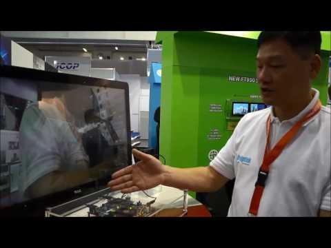 FT602 youtube video