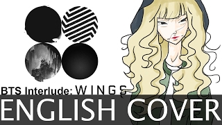 LYRICS & INFO IN THE DESCRIPTION BOX!I hope you enjoy my English cover of BTS Interlude: Wings! Thank you so much for watching!ANIMATION DONE BY NEA ♡IMPA ►►Instagram http://www.instagram.com/reright.impaTwitter http://www.twitter.com/reright_impaSoundcloud http://www.soundcloud.com/impaofswedenNEA ►►Instagram http://www.instagram.com/N_E_AofficialTwitter http://www.twitter.com/N_E_AofficialYouTube https://www.youtube.com/channel/UCvAzpBY1WkpxIwBkQ63RhxwInstrumental by VimoK https://www.youtube.com/watch?v=LM0IfV8rm-E (I'm sorry about the quality of the instrumental but I had to pitch it because I wanted to sing the song in a higher key)And as usual...This is not a literal word for word translation, but an english version and adaption of the song. I always try to be as true as possible to the original lyrics.* * LYRICS * *Take me to the sky, ohPut your hands up to the skyIf you're feeling' the vibeIf you're ready to flyOK, let's do itI was young, remember the daysNo worries and nothing to fearI had the courage to keep running toEverything I dreamed of and wanted to doI knew everything could be doneSpread my wings and let goThen I flew away(Just fly on)I will go where they tell me not toI will do if they tell me don't doWant things I shouldn't wantThey say can you try and let go, try and let go?You can call me stupidAnd I'll smile like I don't care about itDon't wanna be the one you think ofNothing makes me illerTrust your feelings (word)Trust your feelings, I know what I've gotThere's only one of me in this worldI know sometimes it'll hurt but I'll fight my stormSpread my wings, I'm free let it come, uhFly, fly up in the skyFly, fly get 'em up highShow them what I'm made of, cause I want you to know It's my flight and I'm flying alone, uhTake me to the skyI want to be free from what they wantI want to escape from everyoneIf my wings could fly highI want to be high up in the airHow I wish I could flyI wanna, I wanna, I wanna flyHigher than, higher thanHigher than the
