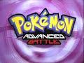Pokémon Advanced Battle - I'm Unbeatable