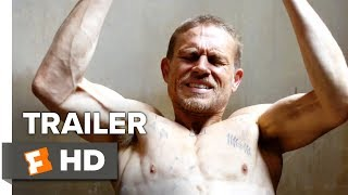 Nonton Papillon Trailer #1 (2018) | Movieclips Trailers Film Subtitle Indonesia Streaming Movie Download