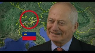 Liechtenstein isn't just one of the world's smallest countries, it's one of the most prosperous. Despite having just 37000 citizens...
