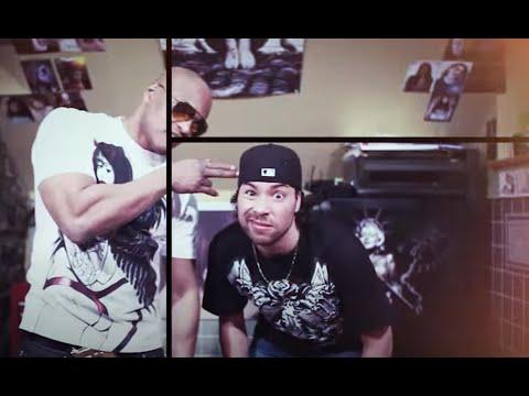 Annakin Slayd & Onyx (Sticky Fingaz & Fredro Starr) - Bringin' Bac Da Madface (2012)