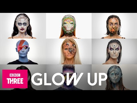 EVERY Stunning Look In Glow Up Series 2 | All Episodes Streaming Now On iPlayer