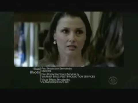 Blue Bloods 7.22 (Preview)
