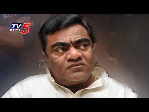 Babu Mohan Turns 'Supreme' Of Andole | MLA Babu Mohan Vs MP BB Patil