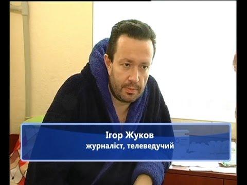 Телеведущий Игорь Жуков перенес операцию по удалению опухоли и требуется помощь. Сюжет канала \