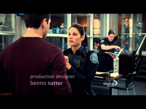 ~* Rookie Blue Season 5 Episode 9 (5 x 09) - Beginning Sam and Andy Scenes *~