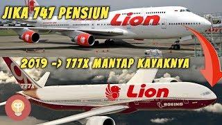 Video JIKA 747 PENSIUN, INILAH 5 PESAWAT REKOMENDASI PENGGANTINYA MP3, 3GP, MP4, WEBM, AVI, FLV Januari 2019
