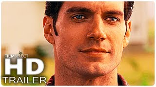 Video JUSTICE LEAGUE Final Extended Trailer (2017) MP3, 3GP, MP4, WEBM, AVI, FLV November 2017
