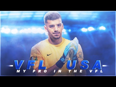 """FIFA 20 Pro Clubs VFL WORLD CUP TEAM USA: """"OUR JOURNEY"""" HOW WE WON THE WORLD CUP WINNER.!!!!"""