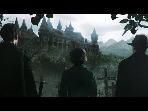 "La Monja - ""The Conjuring"" Universe Featurette [HD]?>"