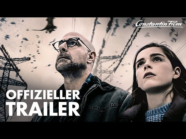 THE SILENCE - offizieller Trailer