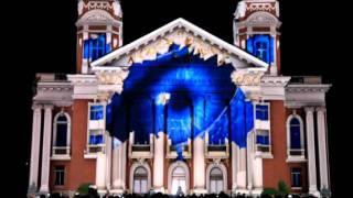 Уникално шоу на Народния театър в София!!!