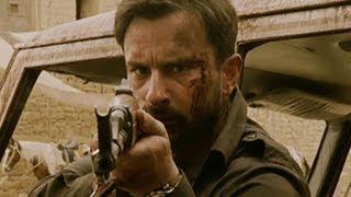 Nonton Saif battles his enemies - Agent Vinod Film Subtitle Indonesia Streaming Movie Download