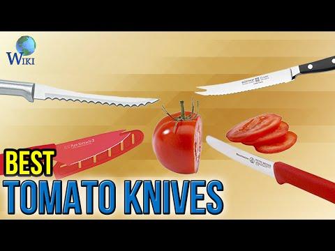 7 Best Tomato Knives 2017