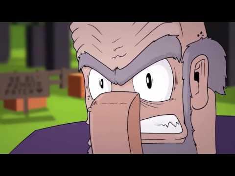 Epic Minecquest TEK PARCA Minecraft Türkçe Dublaj Hd