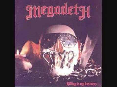 Tekst piosenki Megadeth - Lost Rites  po polsku