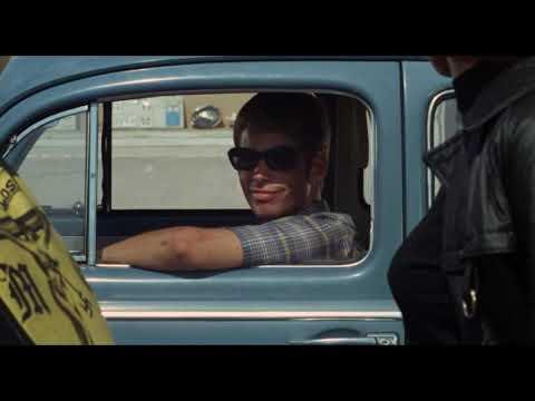 The Born Losers - Un film de Tom Laughlin