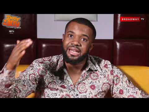 """Why I Pushed AY's Merry Men 2 Exceptionally"" Williams Uchemba"