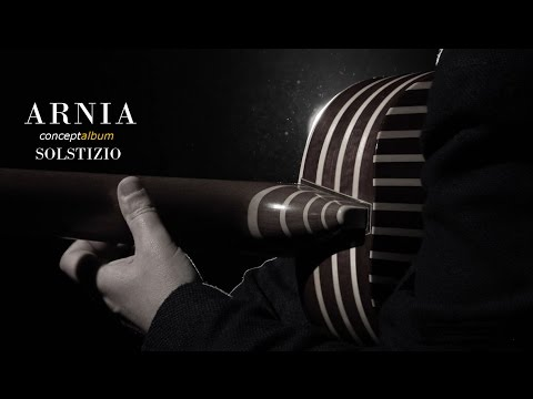 """""""Arnia"""", Francesco Loccisano presenta il suo quarto brano"""