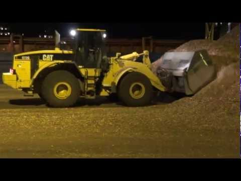 Cat 972g Wheel Loader