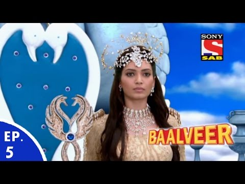 Baal Veer - बालवीर - Episode 5 - Full Episode