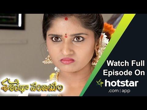 Sashirekha-Parinayam-శశిరేఖా-పరిణయం-Episode-562--11