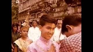 Khmer Documentary - ព្រះមហាក្សត្រ.....