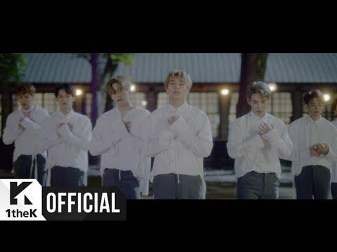 [MV] VICTON(빅톤) - TIME OF SORROW(오월애(俉月哀)) (Performance ver.) - Thời lượng: 3:52.