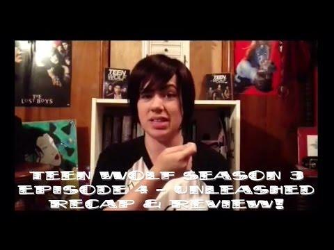 "Teen Wolf Season 3 Episode 4 ""Unleashed"" Recap & Review"