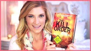 Glitterature: The Kill Order