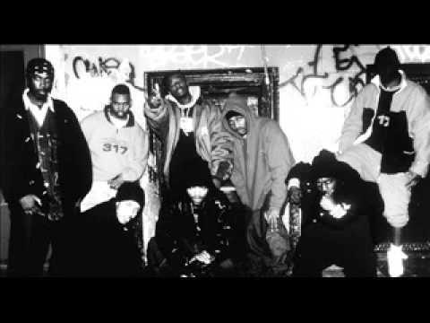Wu Tang Clan - Triumph