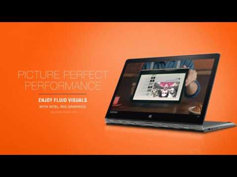 , title : 'Introducing the refreshed Lenovo YOGA 900'