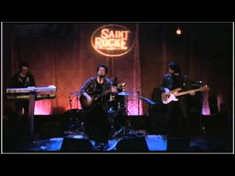 Lee DeWyze, Fight live stream from Saint Rocke