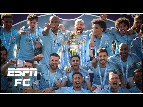 Manchester City Win The Title Again: How They Held Off Liverpool To Make History | Premier League