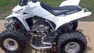 7. Greenville Motor Sports / Featured Pre-Owned 2009 Honda TRX 250X