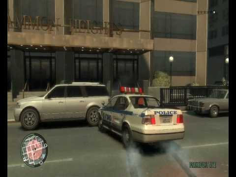 GTA gameplay - GTA 4 Gameplay on PC. Yes on PC. For those retards who keep claiming its an xbox, its played on PC using an xbox controller. These are compatible with PCs. H...