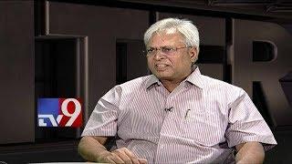 Video Undavalli Arun Kumar In Encounter With Murali Krishna || TV9 MP3, 3GP, MP4, WEBM, AVI, FLV Oktober 2018