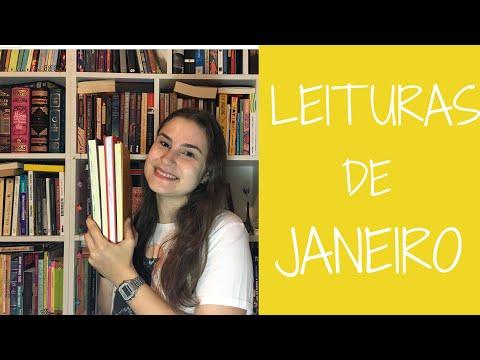 Leituras de Janeiro 2020 | Felicidade Clandestina