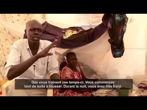 Soudan du Sud : née en plein conflit
