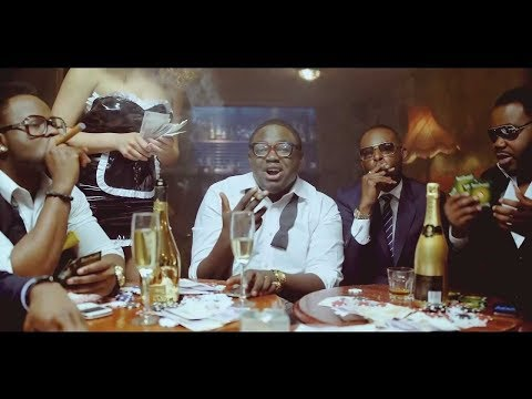 Ill Bliss Ft Olamide - 40 Ft Containers [Official Video]