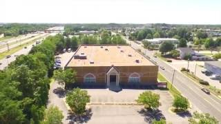 Woodbridge (VA) United States  city photos gallery : FOR SALE 14401 Telegraph Rd Woodbridge VA 22192 DRONE VIDEO