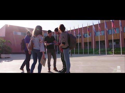 Imagen Universidad Pablo de Olavide