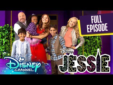 Star Wars 💥 | S1 E9 | Full Episode | JESSIE | Disney Channel