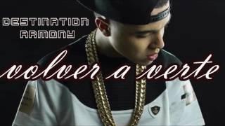 Download Lagu Volver a Verte- Instrumental De Reggaeton- Estilo Darkiel- Destination Arrmony Mp3