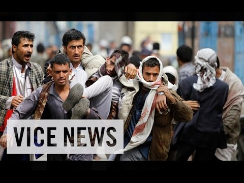 16 - Subscribe to VICE News here: http://bit.ly/Subscribe-to-VICE-News The VICE News Capsule is a news roundup that looks beyond the headlines. Today: African migrants drown off Libya's coast,...