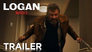 Nonton Logan   Trailer 2  Hd    20th Century Fox Film Subtitle Indonesia Streaming Movie Download