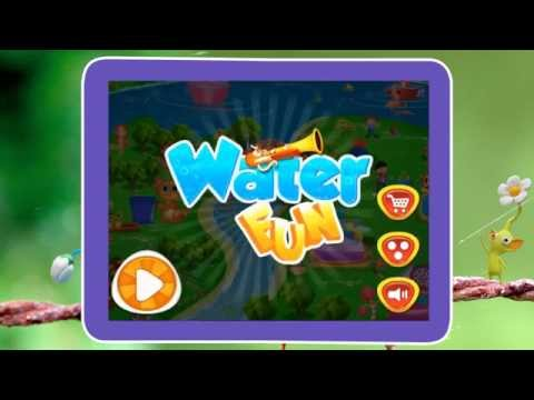 Video of Water Fun - Kids Game
